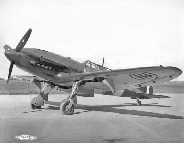 Aerei Da Caccia Americani Seconda Guerra Mondiale : I caccia italiani serie rcaeromodellismo