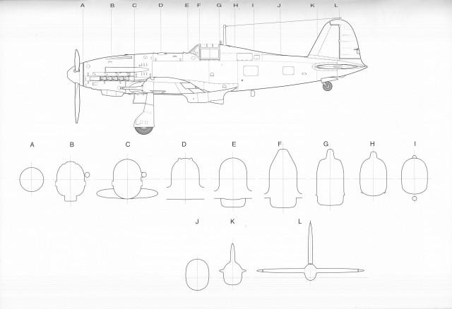 Vorrei costruire un fiat g 55 centauro rcaeromodellismo for Creare piani di costruzione