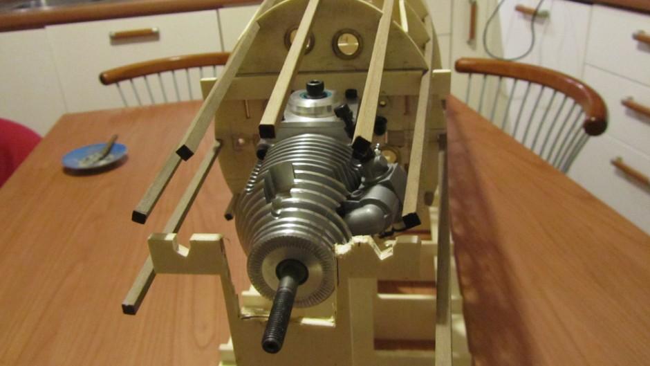 il motore RCV per le prima misurazioni