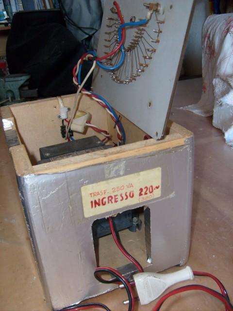 Schema Elettrico Per Taglia Polistirolo : Tagliapolistirolo elettrico a filo caldo cm v w