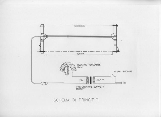 Taglio ali in poliesterolo prima parte rcaeromodellismo for Costo per costruire garage per 2 auto in allegato