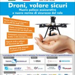 RomaDroneConf.Droni Assicurazioni_Locandina