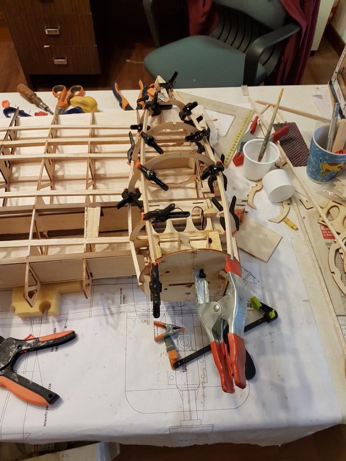 costruzione-gondola